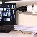 コリメーターによる検査・測定(動画)